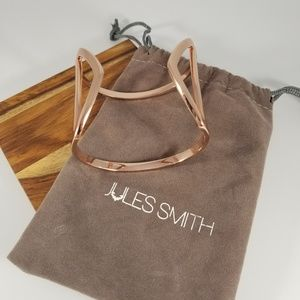 Jules Smith Jewelry - Jules Smith Cuff